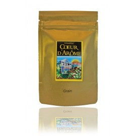 Échantillon Café Grain Cœur d'Arôme