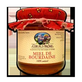 Miel Naturel de Bourdaine
