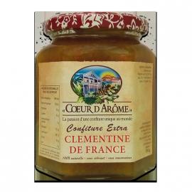 Confiture Clémentine de France