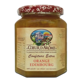 Confiture Orange Edimbourg