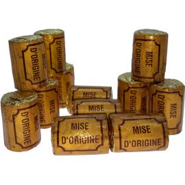 Le véritable Bouchon de Bordeaux Liqueur